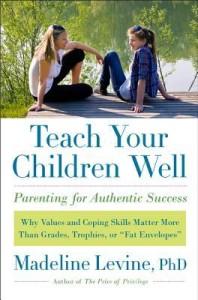 Teach-Your-Children-Well