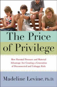 The-Price-of-Privledge